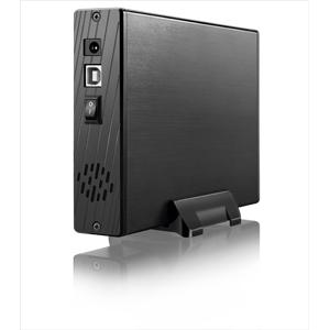 Case Para Hd Externo 3,5 Com Ventilador - Multilaser